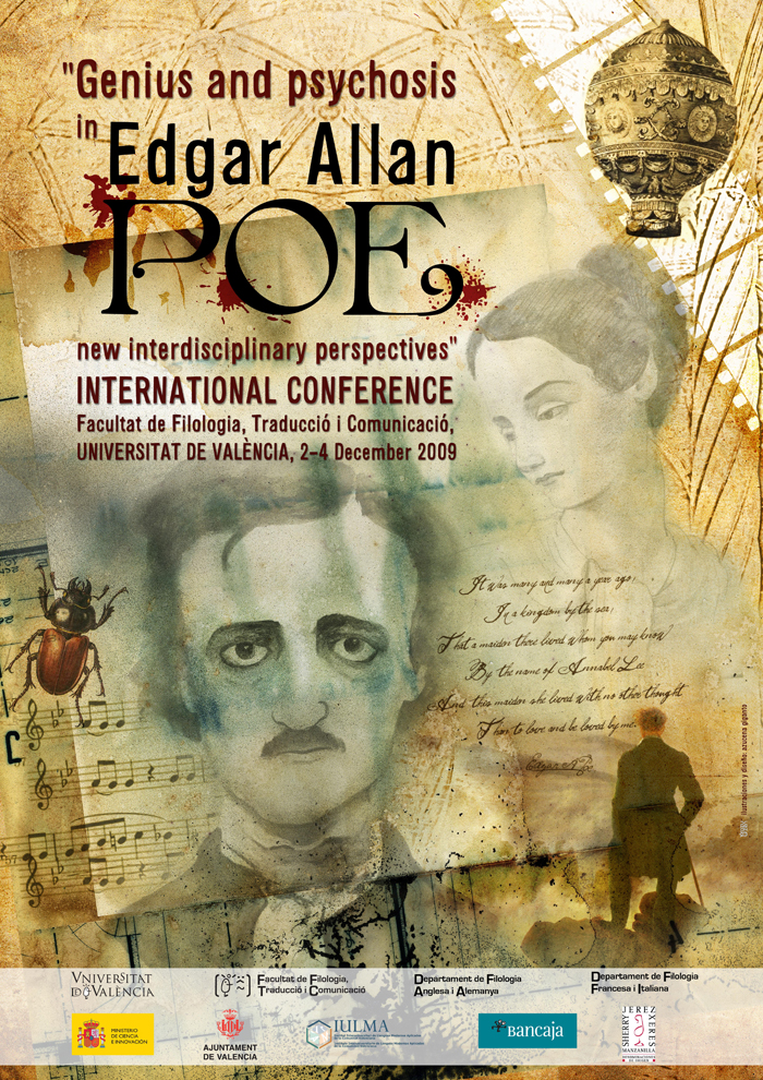 Edgar allan poe international conference