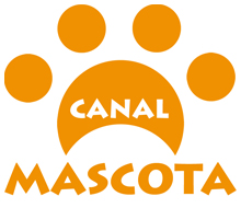 "TV chanel logo design ""Canal mascota"""