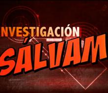 Motion graphics «Investigación Sálvame» TV Show Opening